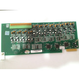 Placa Digistar 12 Ramais   Xt88 130 200