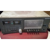 Placa E Circuito Tape Deck Gradiente S 125
