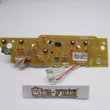 Placa Ele Interface Brastemp Bwc07 Bwc08 Bwc09 W10605804 Ori