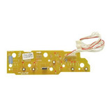 Placa Interface Brastemp Bwc07 A Bwc08 A Bwc09 Ab W10605804