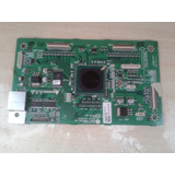 Placa L�gica  Tv Plasma Modelo Lg42pc5rv