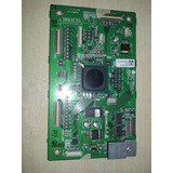 Placa L�gica Tv Plasma  lg42pc5rv