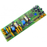 Placa Mista De Ramal  tronco Digistar Xt 42 72