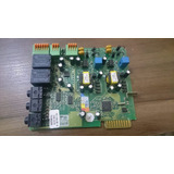 Placa Pabx Digistar Ger E Sup  2 Tronco  Xt88 130
