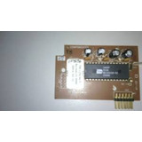 Placa Pabx Digistar Xe 32   Disa