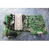 Placa Pci Principal Philips Hts 3560  lfm108980 0001