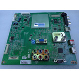 Placa Principal Tv Philips 42pfl3507d 78   42pfl3507d Nova