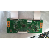 Placa T con  Philips 6870c 0401a 42lm3400 42pfl3507