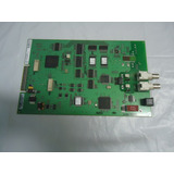 Placa Tm1 30 Troncos Digital Central 1150 Ou 1190 Siemens Jv