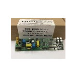 Placa Tronco Ramal Digistar Xt 42   72