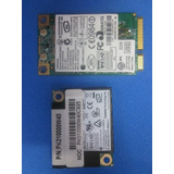 Placa Wi fi   Placa Bluetooth Notebook Intelbras I422