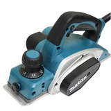 Plaina El�trica 82mm Makita Original 620 W   220 V Kpo800