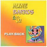Playback Aline Barros E Cia Volume 1 Mk Lc11