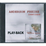Playback Anderson Freire   Identidade | A11