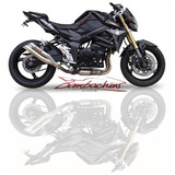 Ponteira Ixil L3x Gsr750 2013 Exclusivo Bombachini Motos