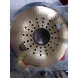 Prato Sabian Aa Holy Chine Chad Smith 17 Pol  Novo Loja