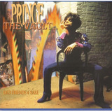 Prince The Vault Old Friends 4 Sale - Cd Jazz