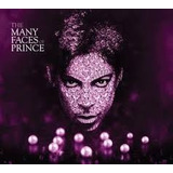 Prince-the Many Face Of Prince-3 Cds