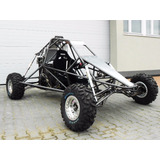 Projeto Kart Cross   Gaiola   Buggy   Edge Barracuda