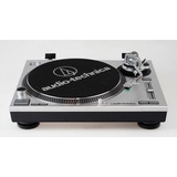 Promoção Toca Discos Audio technica At lp120 Lp 120 Technics
