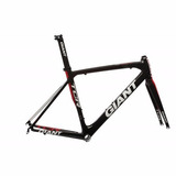 Quadro Giant Tcr Advanced 2011 Tm  P    Pedal virtual