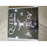 Queen  Collection No Brasil Cd Lacrado