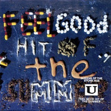 Queens Of The Stone Age Feel Good Hit Of The Summer Cd