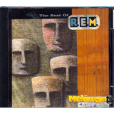 R e m  Rem 1991 The Best Of Cd