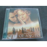 R m   Cd Original   City Of Angels   Trilha Sonora