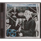 R5 Heart Made Up On You Novo Lacrado Cd Ep 2014