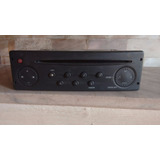 Radio Cd Player Renault Scenic Megane Clio Duster Sandero