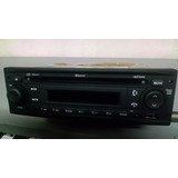 Radio Original Gm Com Cd Mp3 Bluetooth E Usb Novo