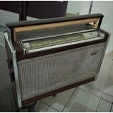 Radio Philco Transglobe | Loja do Som - Shopping, Música