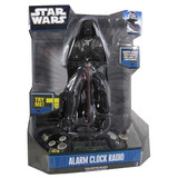Radio Rel�gio Darth Vader Star Wars Lan�amento Lindo