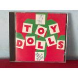 Raro Cd Toy Dolls Dig That Groove Baby