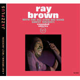 Ray Brown  Cannonball Adderley  Ray Brown   Milt Jackson