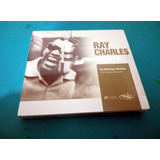 Ray Charles Deluxe   Box 3 Cds