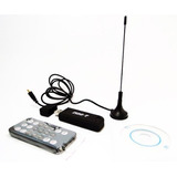 Receptor De Tv Digital Usb Pc   Notebook  controle antena cd