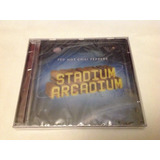 Red Hot Chili Peppers   Stadium Arcadium  2cds