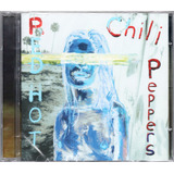 Red Hot Chili Peppers Cd By The Way Novo Lacrado Original