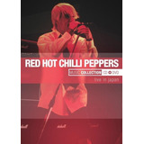 Red Hot Chilli Peppers   Music Collection   Dvd   Cd   Exclu