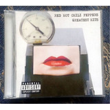 Red Hot Chilli Peppers Gratest Hits Cd Lacrado Original