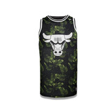 Regata Chicago Bulls Nba New Era
