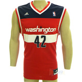 Regata adidas Nba Wizards Nene Vrm