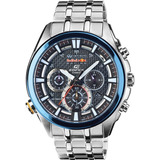 Rel�gio Casio Edifice Efr 537 Rb 1a Red Bull Racing Wr 100m
