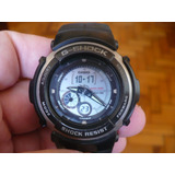 Relogio Casio G Shock 200mts N Seiko Timex Citizen Guess Mk
