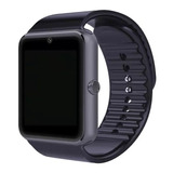 Relógio Celular Chip Smartwatch Gsm Touch Android Ios Gt 08