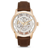 Rel�gio Fossil Townsman Autom�tico Me3043 0dn