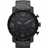 Rel�gio Masculino Fossil  Nate Jr1401     Nota Fiscal