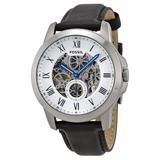 Relógio Masculino Fossil Grant Watch Me3053 Automatico  nfe